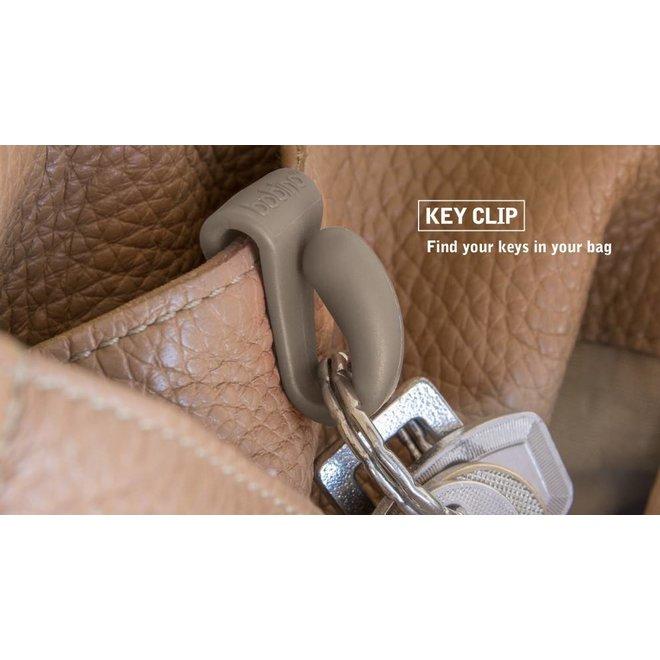 Key clip sleutelhouder duo pack