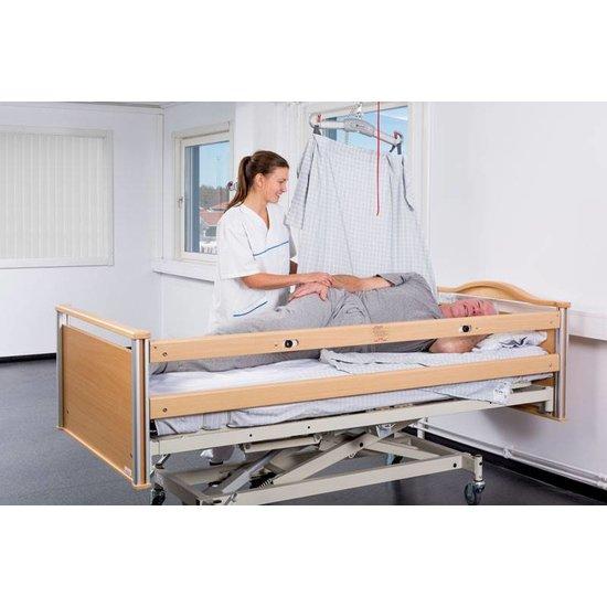 SystemRoMedic™ Wendylett4way glijlaken