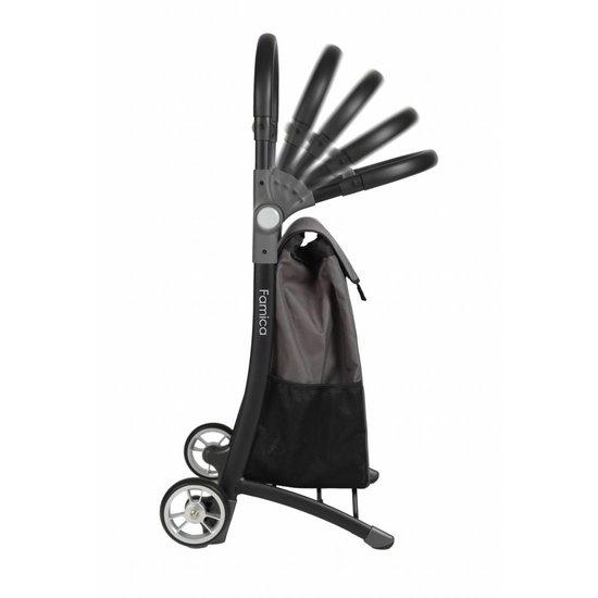 Wheelzahead RELAX & GO trolley