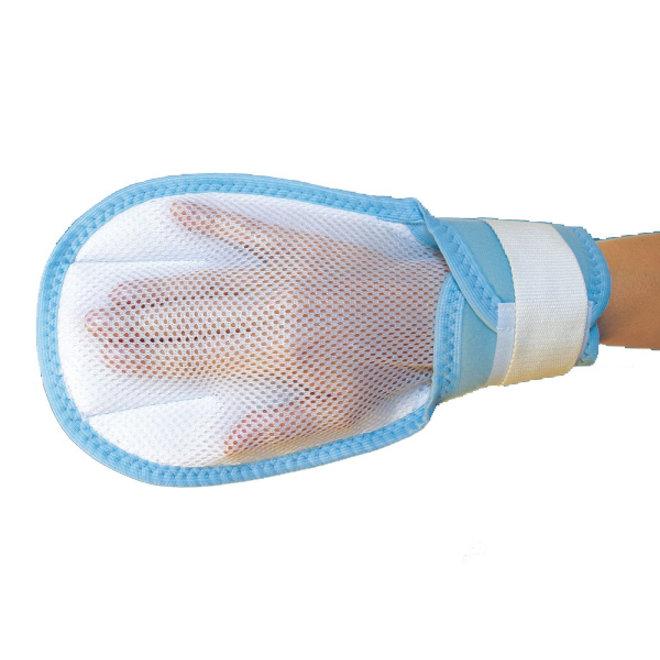 Salvacel  handcontrole handschoen