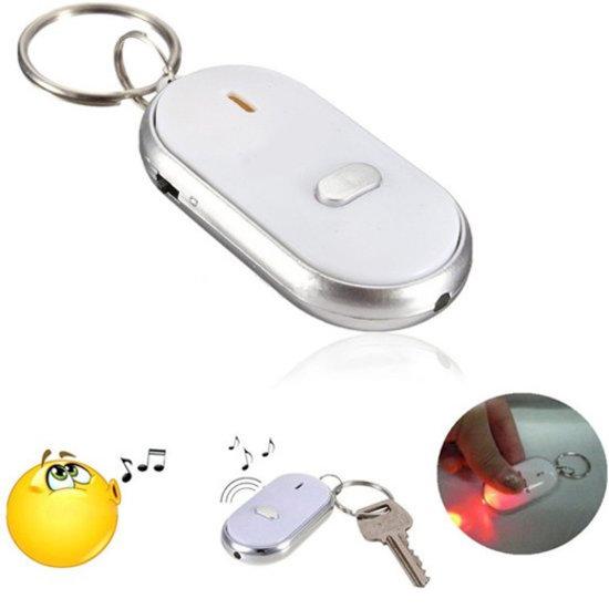 Sleutelvinder sleutelhanger