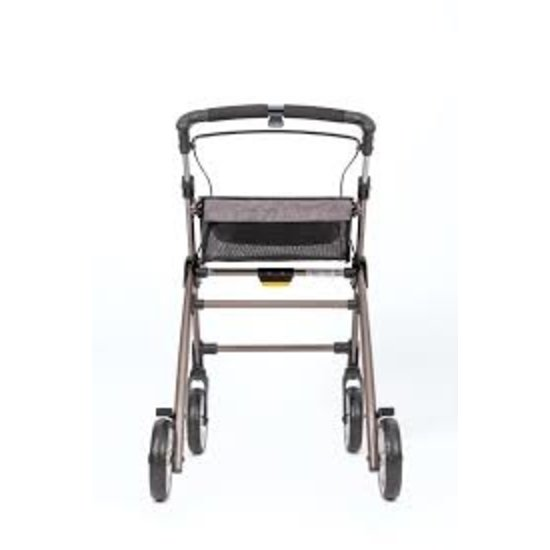 Wheelzahead Indoor rollator
