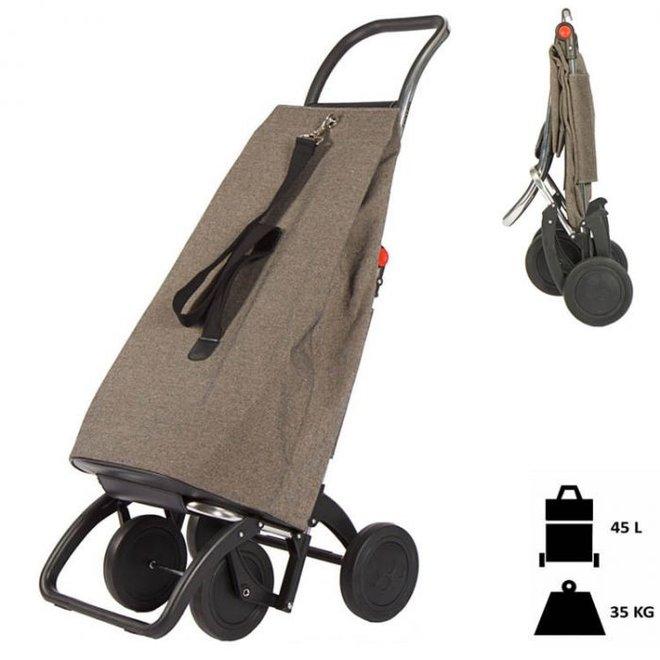 Boodschappen trolley EcoMaku