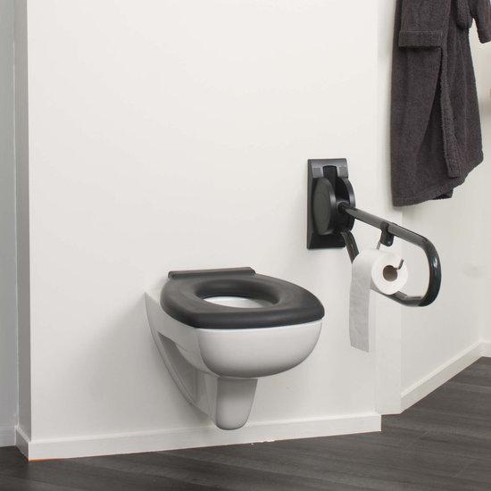 Handicare Opklapbare toiletbeugel