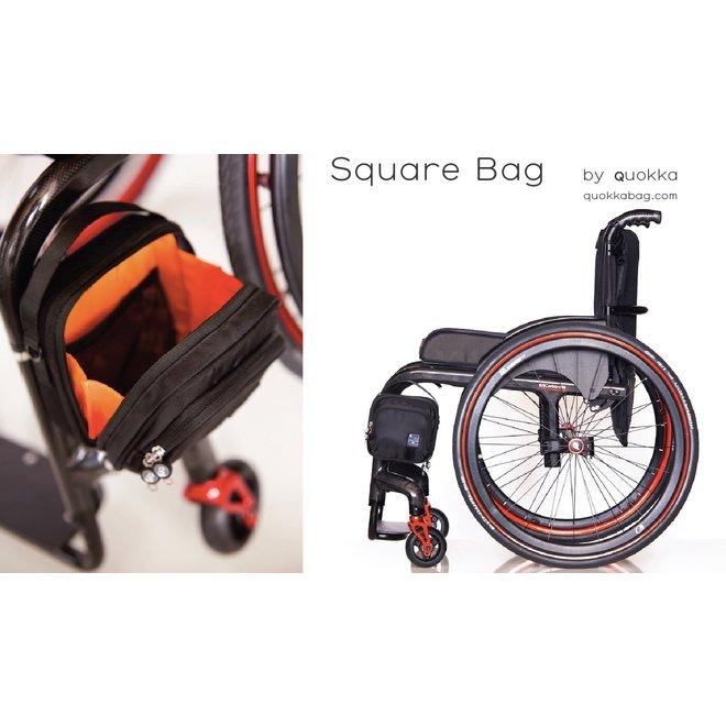 Quokka Square Bag