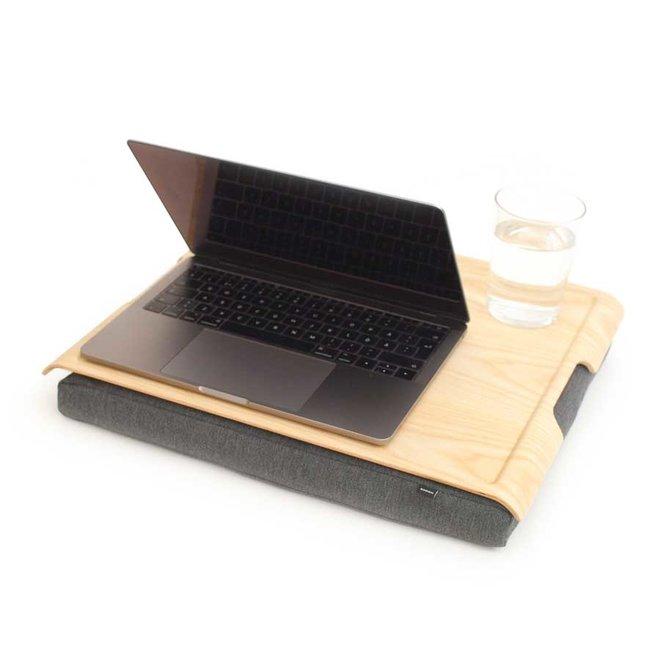 Laptray essenhout