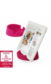 Bosign Tablet standaard roze