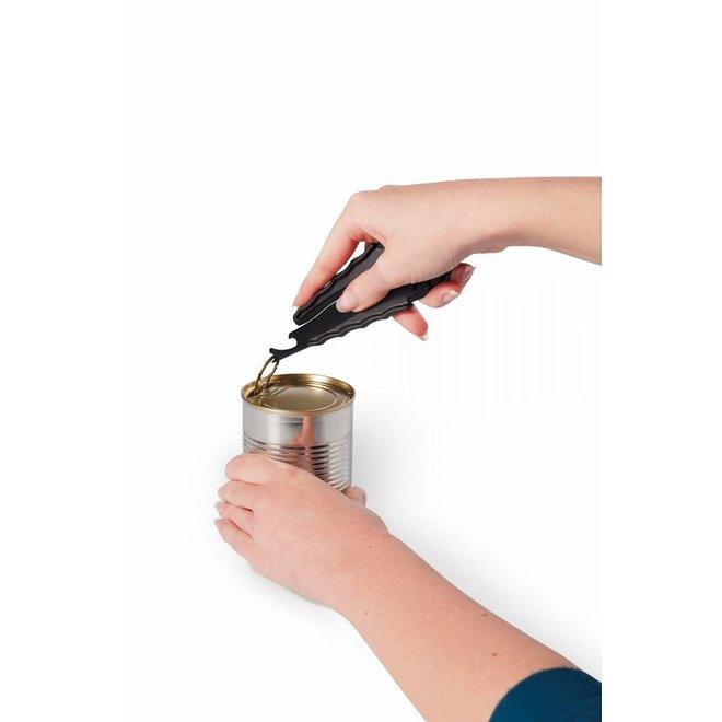 Multi opener 3- in- 1 metaal
