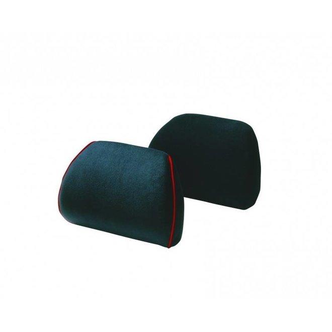 Autostoel steun Designer