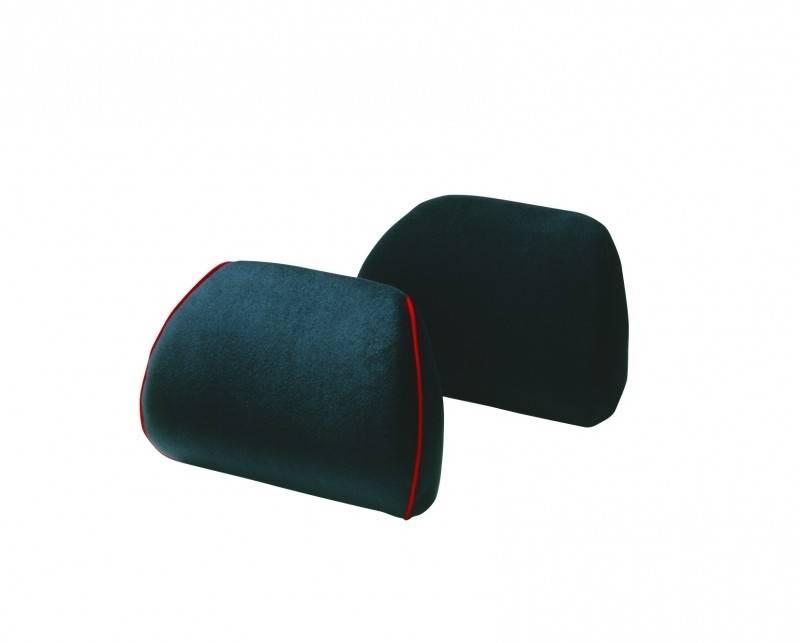 Autostoel steun