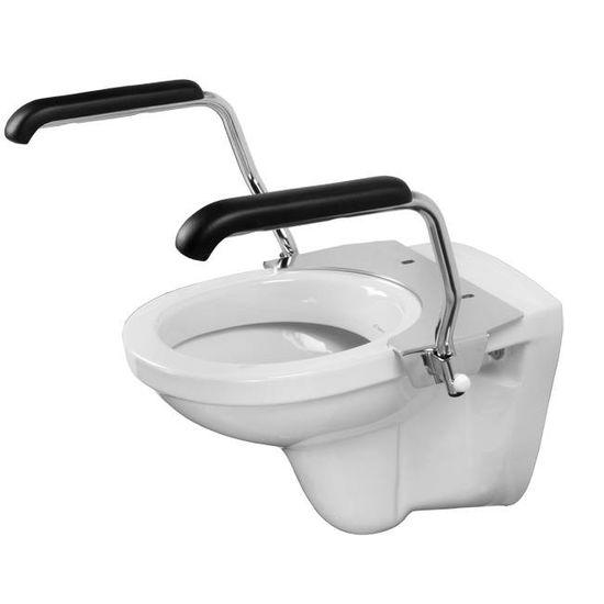 Jadacare Jadaset toiletbeugel opklapbaar