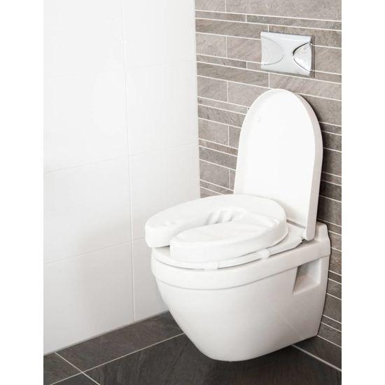Atlantis Zachte toiletverhoger