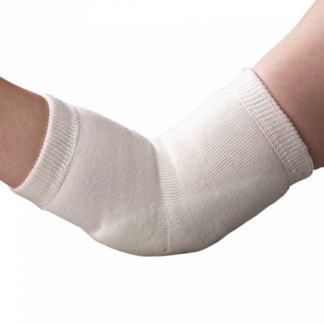 Posey hiel/elleboog beschermer met ingenaaide foam pad