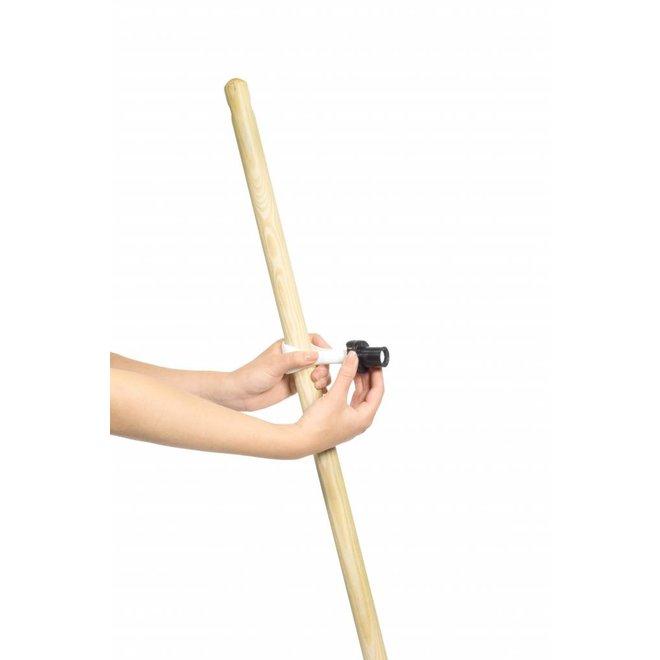 Handgreep - T