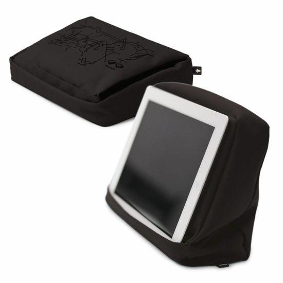 Bosign Tablet kussen zwart