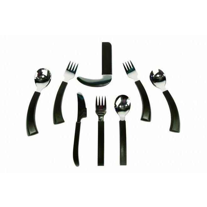 Amefa bestek, mes, vork, lepel