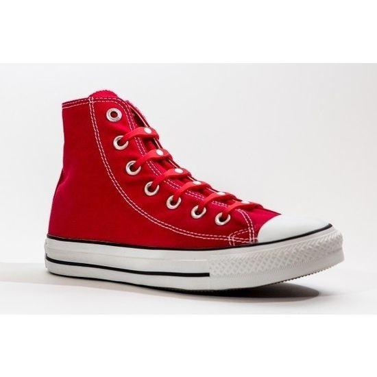 Shoeps rood