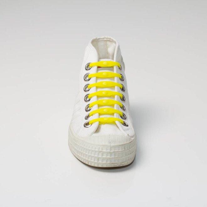 Shoeps geel
