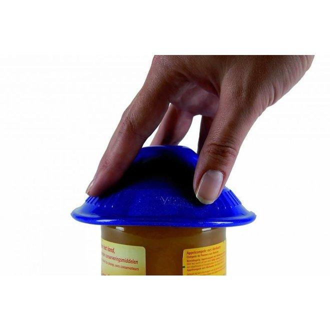 Antislip potopener