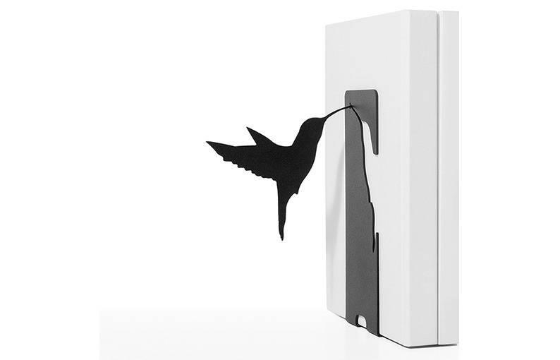 Kolibri boekenstandaard