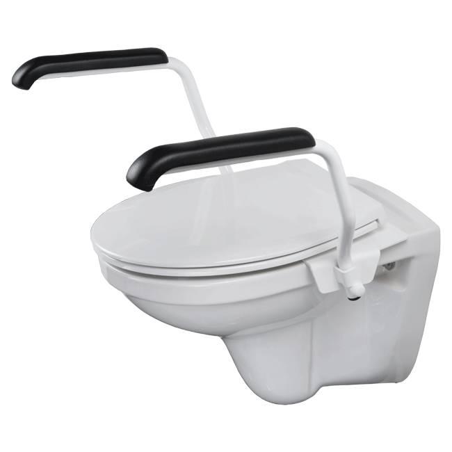 Jadaset toiletbeugel standaard