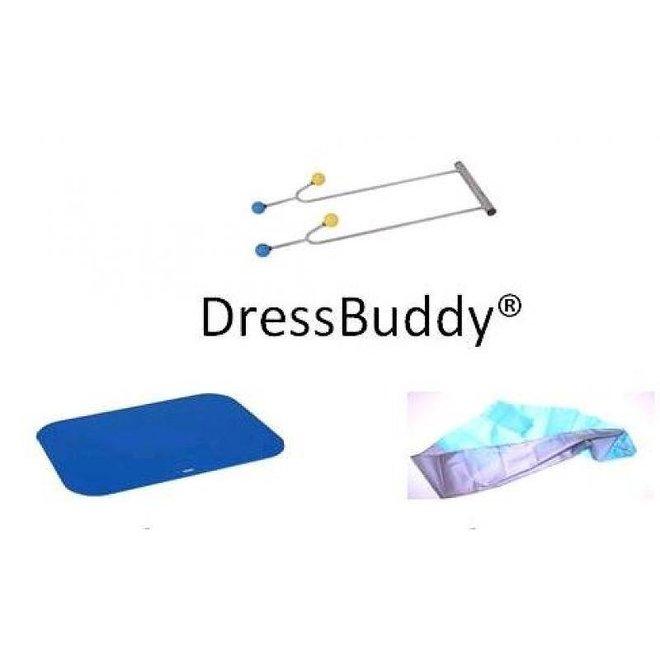 Dressbuddy Combi Aan/uit steunkousen
