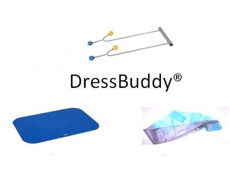 Dressbuddy Combi Aan/uit