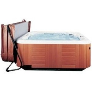 SpaPro Spa / Jacuzzi Coverlift