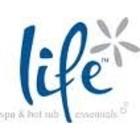 Life spa & hot tub essentials