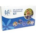 Life spa & hot tub essentials Spa Onderhouds Set