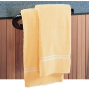 SpaPro Handoekhouder Towel Bar