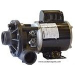 Aquaflo Circ Pump for Jacuzzi / Sundance Spas (2 x 2)