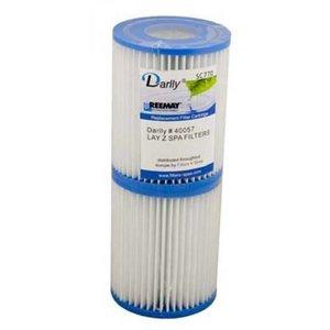 Darlly Spa Filter SC770 (LAY Z SPA)