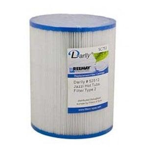 Darlly Spa Filter SC768