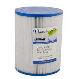 Darlly Spa Filter SC752