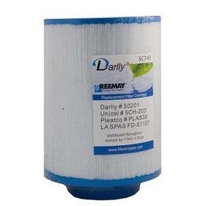 Darlly Spa Filter SC745