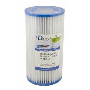 Darlly Spa Filter SC734