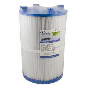 Darlly Spa Filter SC730