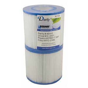 Darlly Spa Filter SC726