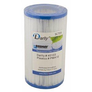 Darlly Spa Filter SC725