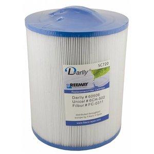 Darlly Spa Filter SC720