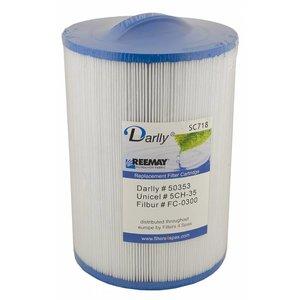 Darlly Spa Filter SC718