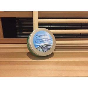 SpaPro Aroma Eucalyptus sauna