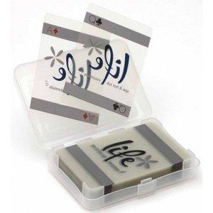 Life spa & hot tub essentials Waterbestendige speelkaarten