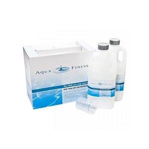 Aquafinesse Aquafinesse spa en jacuzzi box