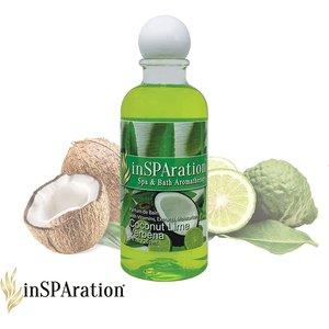 inSPAration Coconut Lime Verbena