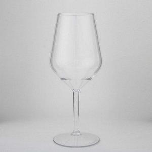 HappyGlass Wine Glass Backstage