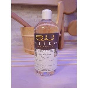 Elite Wellness Opgiet aroma Eucalyptus