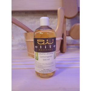 Elite Wellness Opgiet aroma Lemongrass