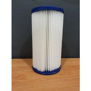 Navul filter voor Inhangfilter Elite Wellness